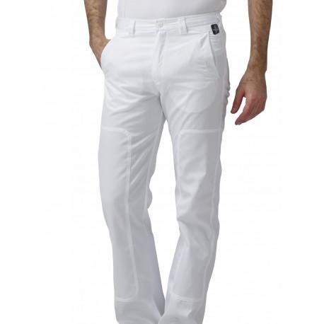 Pantalone da lavoro uso cuoco uomo SIGGI mod. CLAUDIO 100% cotone