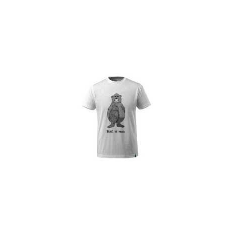 T-Shirt da lavoro MASCOT modello BEAR IN MIND 100% cotone