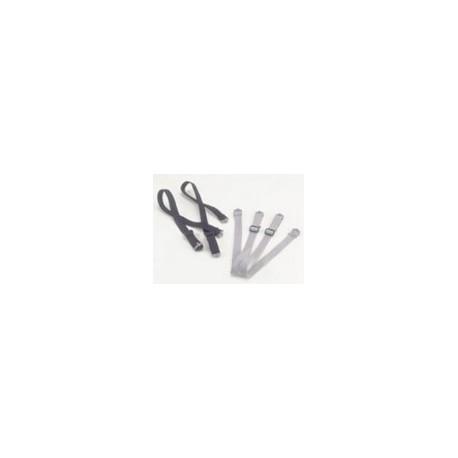 Sottogola in nylon per elmetti di protezione V-GARD M.S.A mod. 9100001
