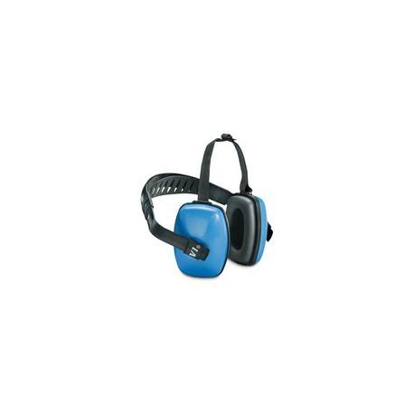 Cuffia antirumore con archetto a più posizioni abbattimento 30 dB mod. VIKING V11010925