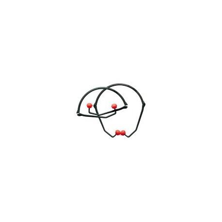 Archetto auricolare pieghevole abbattimento 24db HONEYWELL mod.1005952 PERCAP