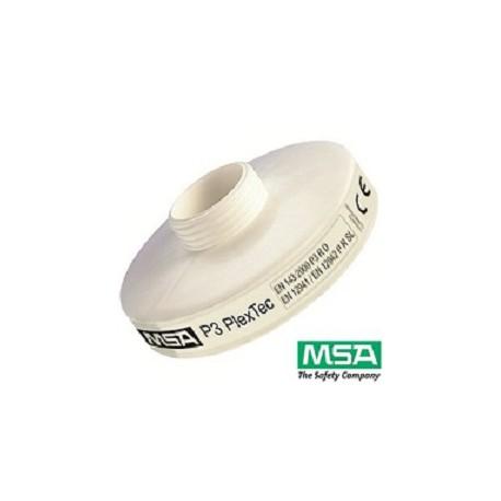 Filtro antipolvere plextec P3 M.S.A ITALIA mod. 10094376
