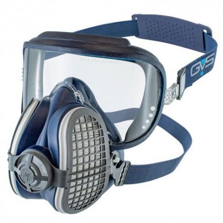 Semimaschera facciale Elipse Integra P3 taglia M/L riutilizzabile con visiera   GVS mod. SPR406