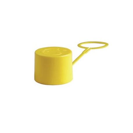 Tappo antipolvere ricambio per erogatore lavaocchi mod. 050.9123