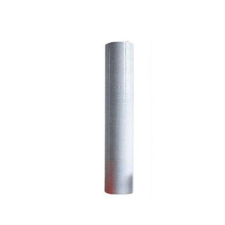 Rotolo film in nylon trasparente per imballo altezza cm. 50 spessore 23 micron  mod. 680.000.10000