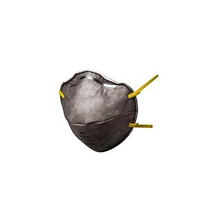 Maschera protettiva senza valvola FFP1 per polveri/vapori non tossici 3M ITALIA mod.9913.