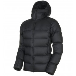 Giacca con cappuccio invernale per uomo MAMMUT mod. 1013-00630 MERON IN HOODED  JACKET.