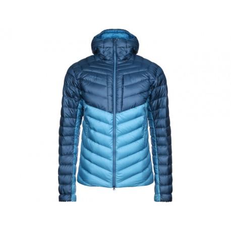 Giacca con cappuccio invernale per uomo MAMMUT mod. 1013-00260 BROAD PEAK IN    HOODED JACKET.