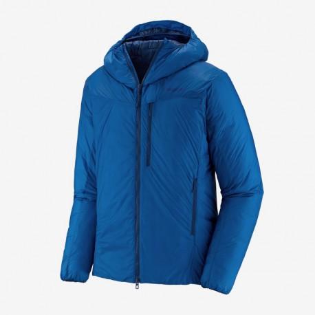 Giacca invernale per uomo con cappuccio PATAGONIA mod. 85300 M'S DAS LIGHT HOODY