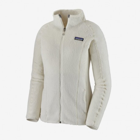 Giacca in pile invernale per donna PATAGONIA mod. 25149 R2 JACKET