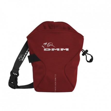 Sacchetto porta magnesite medie dimensioni con cerniera e porta spazzolino      FERRINO mod. CB32.