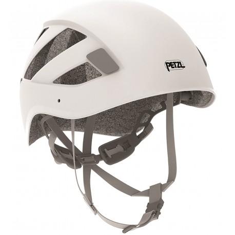Elmetto per arrampicata/alpinismo a protezione rinforzata PETZL mod. BOREO      A042.