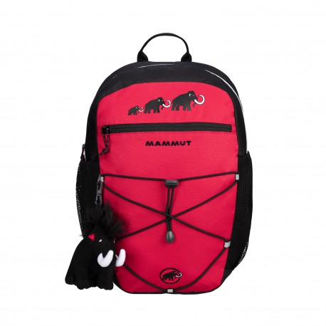 Zaino trekking 8 / 16 Litri bambino MAMMUT mod. 2510-01542 FIRST ZIP HIKING     BACKPACK.