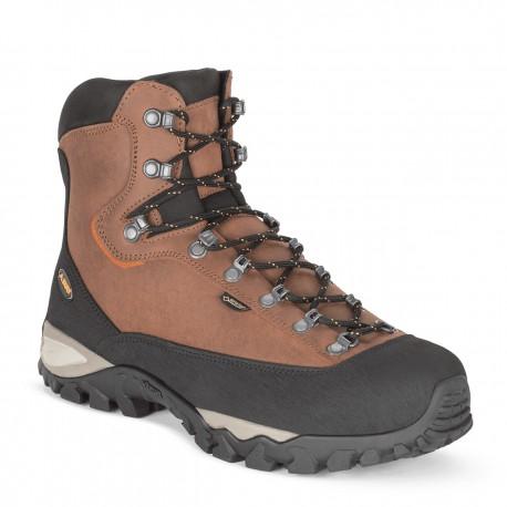 Scarpa alta da trekking per uomo AKU mod. 636.1 ZENITH II GTX.