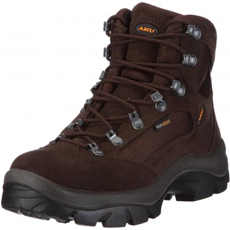 Scarpa alta da trekking invernale per uomo AKU mod. 487 WINTER TRACK GTX.