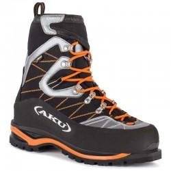 Scarpa alta da alpinismo per uomo AKU mod. 971 SERAI GTX.