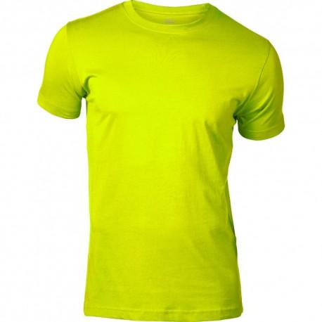 T-shirt da lavoro manica corta leggera MASCOT mod. 51625-949 CALAIS 100%        poliestere