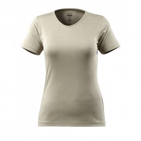T-Shirt da lavoro manica corta donna 100% cotone MASCOT mod. NICE
