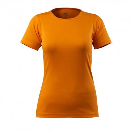 T-shirt da lavoro manica corta donna MASCOT mod. ARRAS 100% cotone