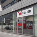 Wegher - Trento